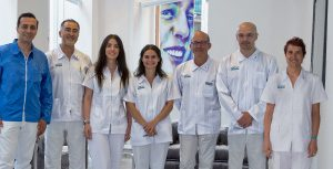 clinica dental en valladolid