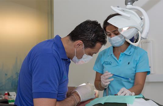 tratamientos dentales en valladolid