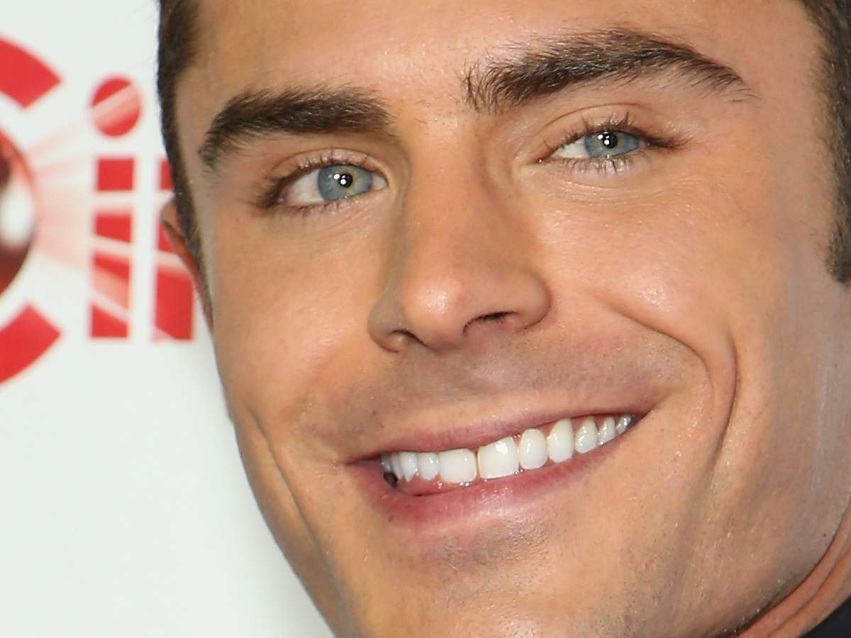 zac effron despues