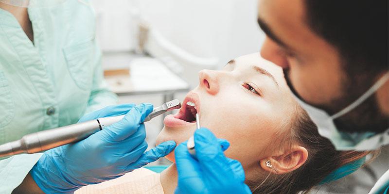 Todo lo que debes conocer acerca de los Empastes Dentales en 5 puntos
